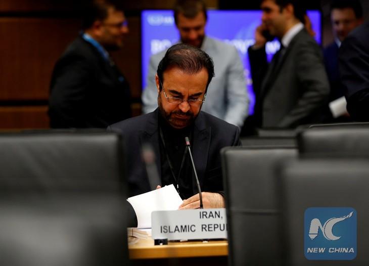 Tehran prepares activities if nuclear deal fails - ảnh 1