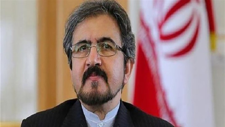 Iran reveals terms of its withdrawals from Syria - ảnh 1
