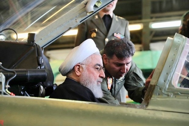 Iran plans to boost ballistic, cruise missile capacity - ảnh 1