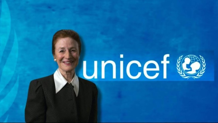 UNICEF calls for support for millions of African children - ảnh 1