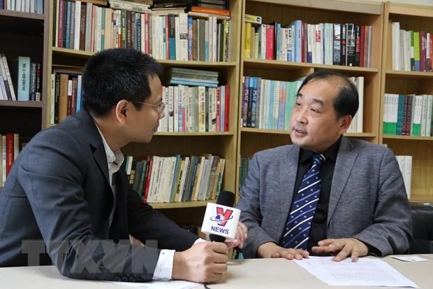 DPRK-USA Summit 2019: RoK expert hails Vietnam's great diplomacy - ảnh 1