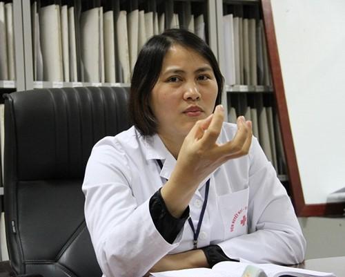 6,000 people in Vietnam have hemophilia - ảnh 1
