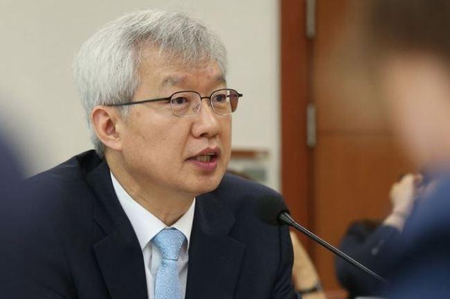 South Korea highlights Korean peninsula's peace to Asia's security  - ảnh 1