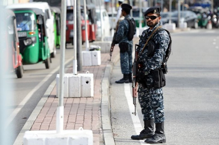 Saudi Arabia extradites Sri Lankans linked to Easter attacks - ảnh 1