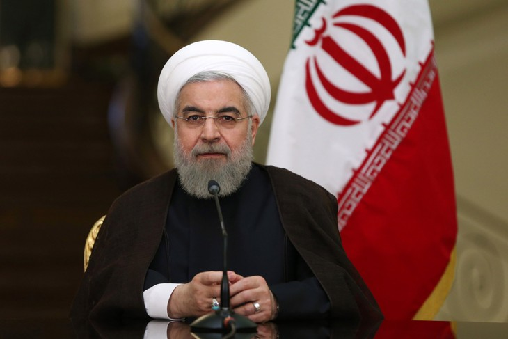 Iran to give nuclear deal signatories 60 more days to save accord  - ảnh 1