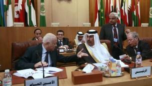 Отношения между Сирией и ЛАГ продолжают обостряться - ảnh 1