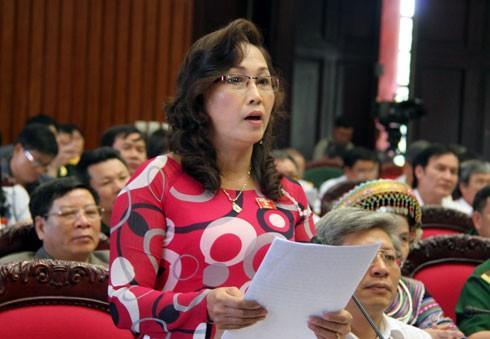 Депутаты обсуждали выполнение программы разработки законов - ảnh 1
