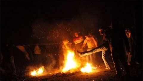 В Египте начался национальный диалог - ảnh 2