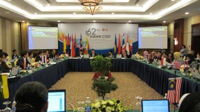 Открылось 62-е заседание комитета АСЕАН по вопросам науки и технологий - ảnh 1