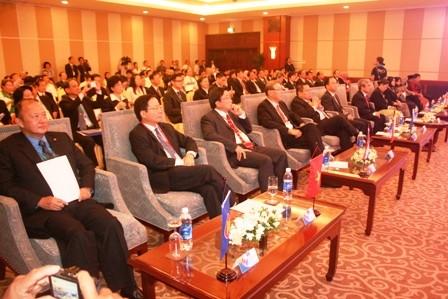 Открылась 14-я конференция министров науки и технологий стран АСЕАН - ảnh 1