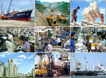 Создание фундамента для устойчивого  экономического развития - ảnh 3