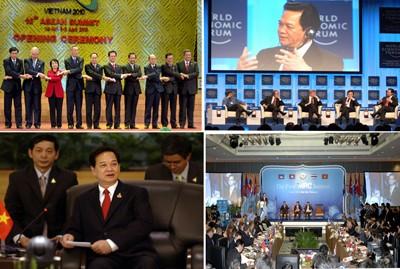 Создание фундамента для устойчивого  экономического развития - ảnh 2