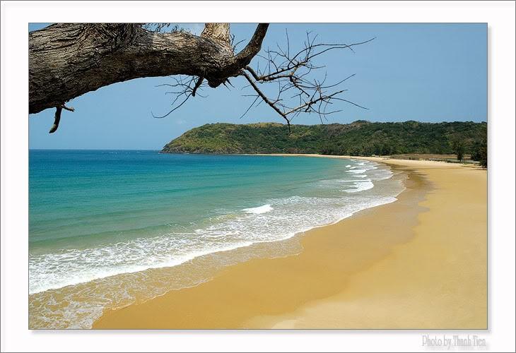 Знакомство с архипелагом Кон Дао - ảnh 2