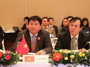 17-ая Конференция министров транспорта и коммуникаций АСЕАН - ảnh 1