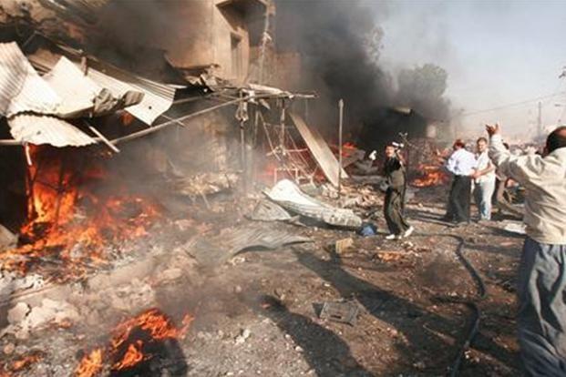 Ирак стоит перед угрозой возобновления насилия - ảnh 1
