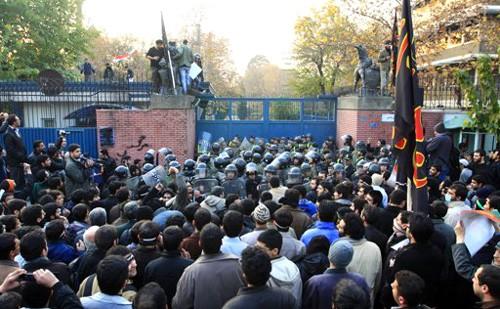 Разногласия между Ираном и Западными странами по-прежнему углубляются - ảnh 1
