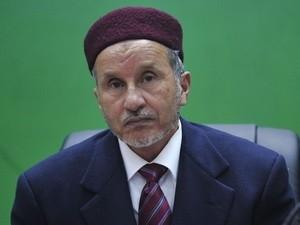 Глава ПНС: Ливия может впасть в гражданскую войну - ảnh 1