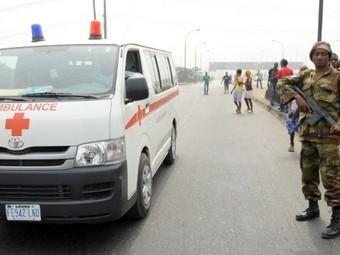 Восемь человек погибли при теракте на севере Нигерии - ảnh 1