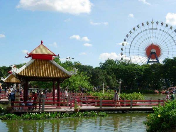 По всей стране проходят разнообразные культурные мероприятия, посвященные Тэту - ảnh 1