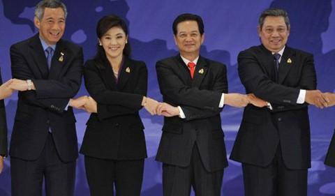 Приоритетные партнеры в Азии - ảnh 1
