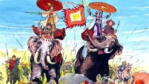 1972-я годовщина со дня начала народного восстания - ảnh 1