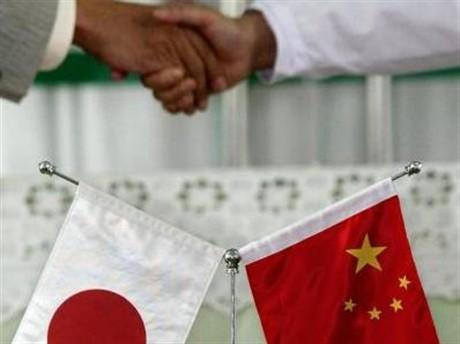 Новый сдвиг в японо-китайских отношениях - ảnh 1