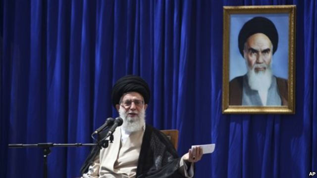 Иран обвиняет США и страны Запада во лжи о ядерной программе Тегерана - ảnh 1