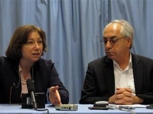 Абдель Бассет Сейда избран новой главой Сирийского национального совета - ảnh 1