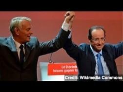 Социалисты победили на парламентских выборах во Франции - ảnh 1
