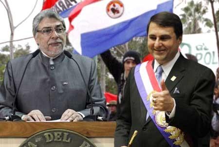 Отстраненный от должности президент Парагвая обвинил парламент в попытке... - ảnh 1