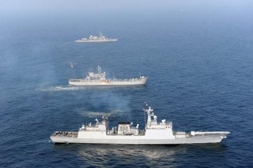 Япония и Республика Корея подпишут соглашение в военной области - ảnh 1