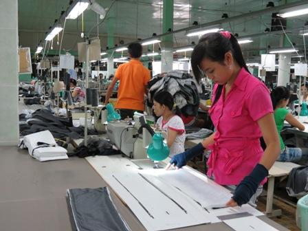 Программа ликвидации трудностей вьетнамских предприятий - ảnh 1