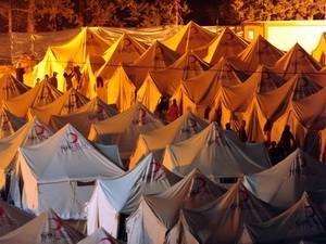 Гуманитарная ситуация в Сирии ухудшается - ảnh 1