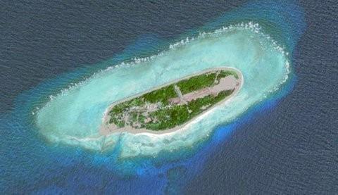 Вьетнам против плана проведения Тайванем военных учений на острове Бабинь - ảnh 1