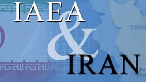 6-й раунд переговоров МАГАТЭ с Ираном не увенчался успехом - ảnh 1