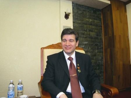 Интервью российского учёного, награждённого орденом Дружбы СРВ - ảnh 1