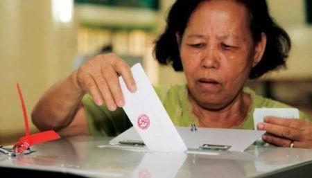 Парламентские выборы в Камбодже 2013: бюллетени за стабильность - ảnh 1