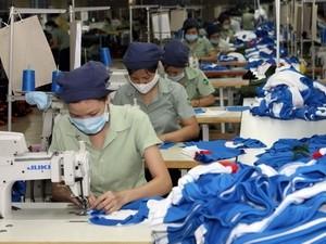 Объем двусторонней торговли между Вьетнамом и Великобританией вновь увеличился - ảnh 1