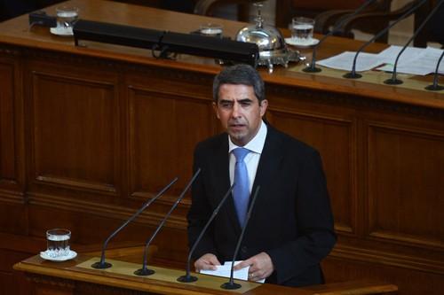 Президент Болгарии желает поднять отношения с Вьетнамом на уровень стратегического партнерства - ảnh 1