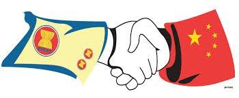 Усилия АСЕАН и Китая по продвижению торговли и инвестиций - ảnh 1