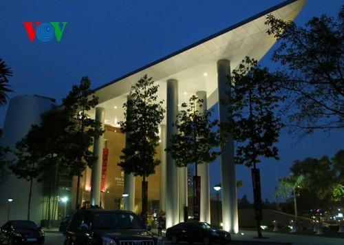 В Ханое прошла церемония открытия первого музея культуры народов Юго-Восточной Азии - ảnh 1