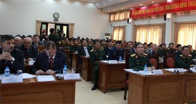 Делегация Российской Академии медицинских наук находится во Вьетнаме с рабочим визитом - ảnh 1