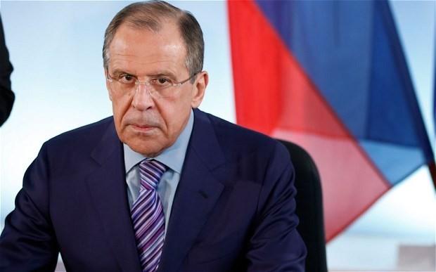 Россия обвинила многие западные страны в подстрекательстве к протестам в Украине - ảnh 1