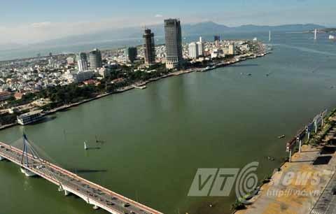 Дананг – один из 100 городов, способных противостоять климатическим изменениям - ảnh 1
