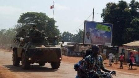 СБ ООН поддержал военное вмешательство в конфликт в ЦАР - ảnh 1