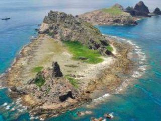 Китайские военные корабли вторглись в зону спорных с Японией островов - ảnh 1
