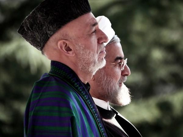 Иран и Афганистан активизируют сотрудничество в различных сферах - ảnh 1