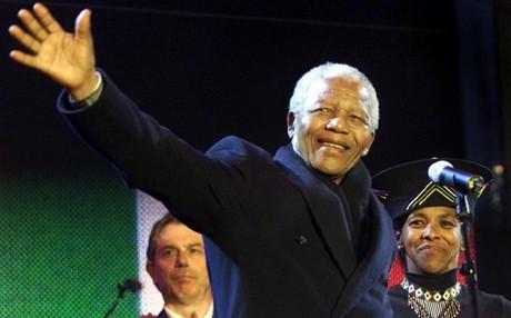 Главы 59 государств мира приедут на панихиду по Нельсону Манделе - ảnh 1