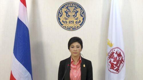 Премьер-министр Таиланда объявила о роспуске парламента - ảnh 1