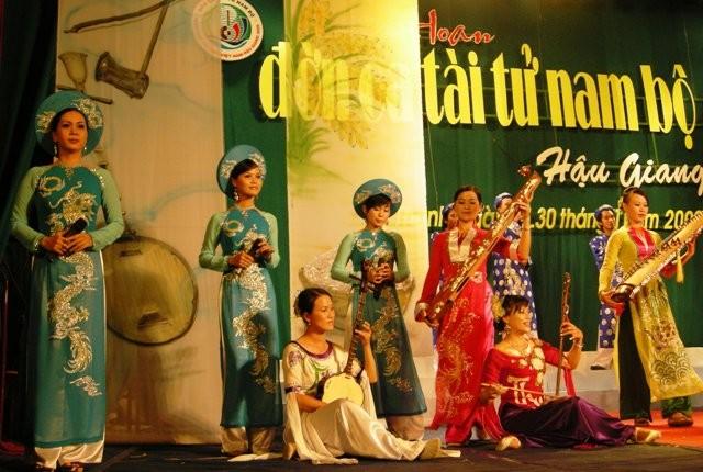 «Дон-ка-тай-ты» был признан нематериальным культурным наследием человечества - ảnh 2